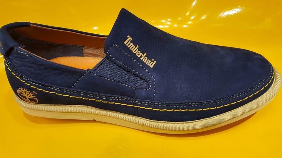 Sapatos da Marca timberland
