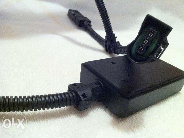 Powerbox Chip Tuning Tuningbox Citroen C3 C4 C5 1.4 1.6 2.0 HDI diesel