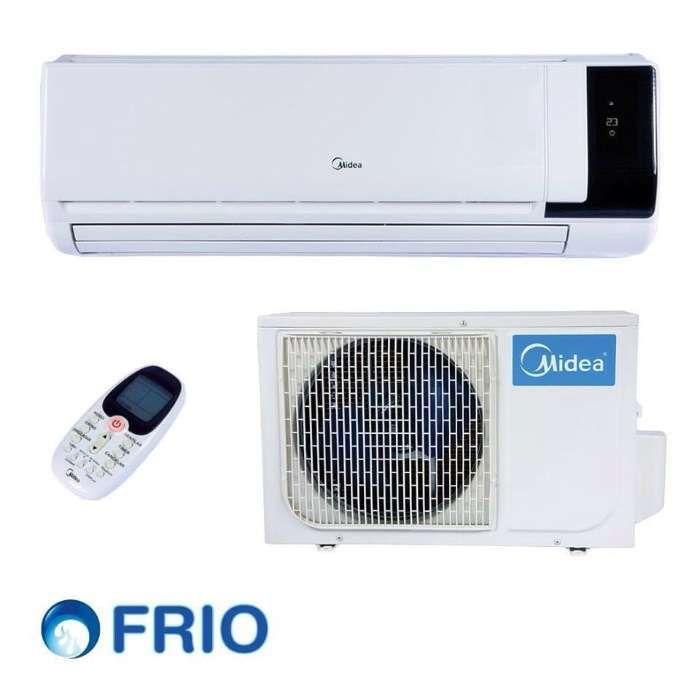 Fazemos Manutenção e Reparação e Montagem de ar - Condicionado