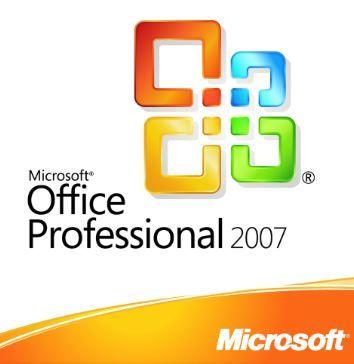 Office 2007 instalacao