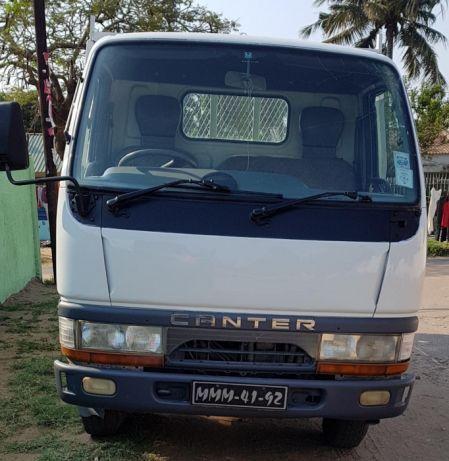 vendo esta camioneta