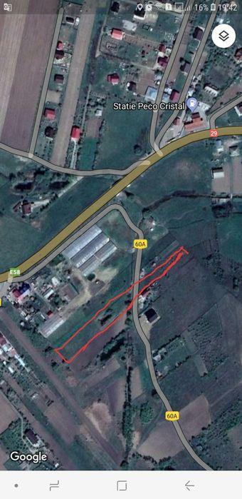 Vanzare  terenuri constructii Botosani, Hudum  - 0 EURO