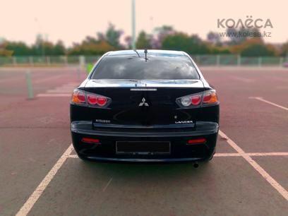 ПРодам автомобиль Mitsubishi Lancer X 2011 года