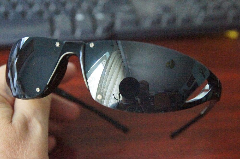 Ocazie ! Ochelari de soare unisex. Made in USA. Cod B811.