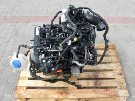 Motor 2.0 tdi CFHC / CJAA Audi, Seat , Skoda , Vw garantie 3 luni Bucuresti - imagine 1