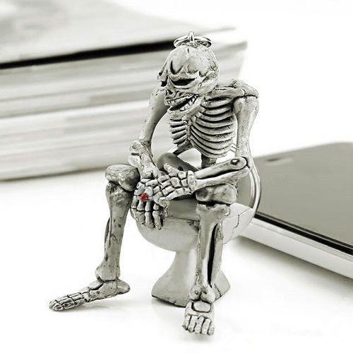 431chaveiros de esqueleto