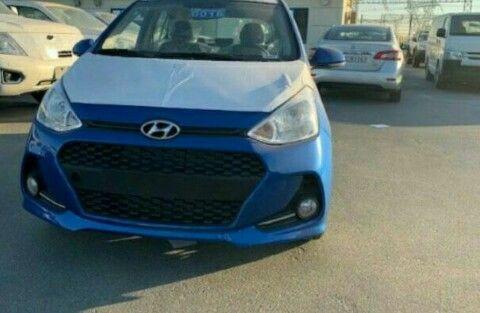 Temos a venda Hyundai grand i10