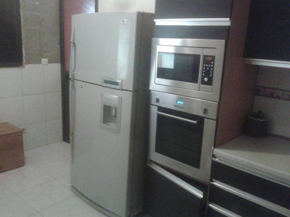 Residência T8 á arrendar, Morro Bento, à 400.000,00 AKZ o preço, liga.