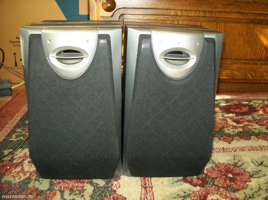 Boxe audio Import
