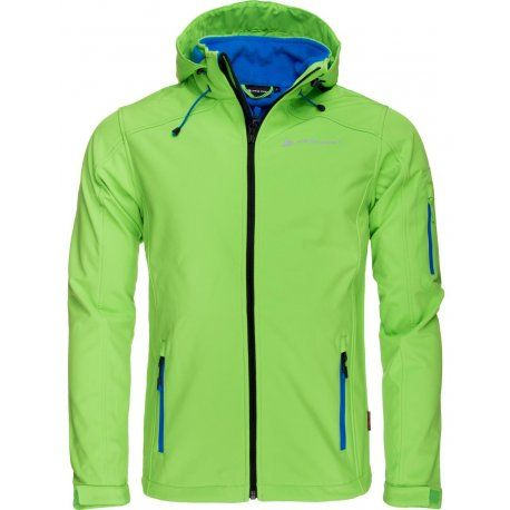 Мъжко Softshell яке Alpine Pro