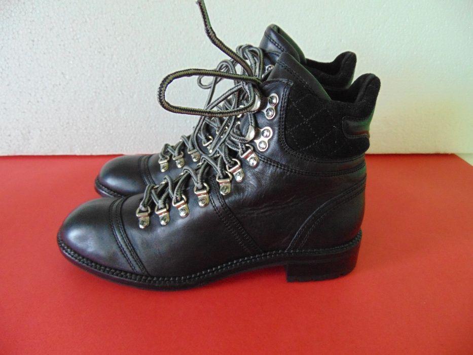 НОВИ CHANEL номер 37 Оригинални дамски обувки