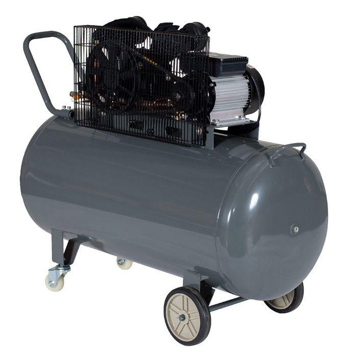 Compresor Aer Profesional Stager HMV 0.25/250, 2.2KW, 250L/min, 250L. Mogosoaia - imagine 4