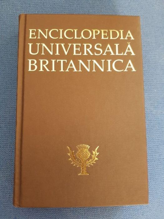 Enciclopedia Universală Britannica 15 volume