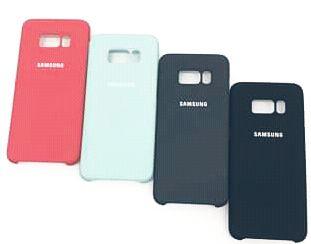 Capas silicone case Para: S8 S8+ S9 S9+ IPhone: X X max X s max 6 6