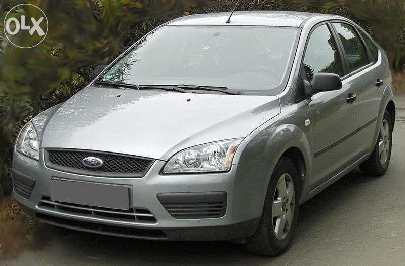Dezmembrari Ford Focus II 1.6 TDCi (2005 - 2011)   CTdez