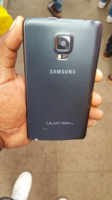 Galaxy note edge cline 11000