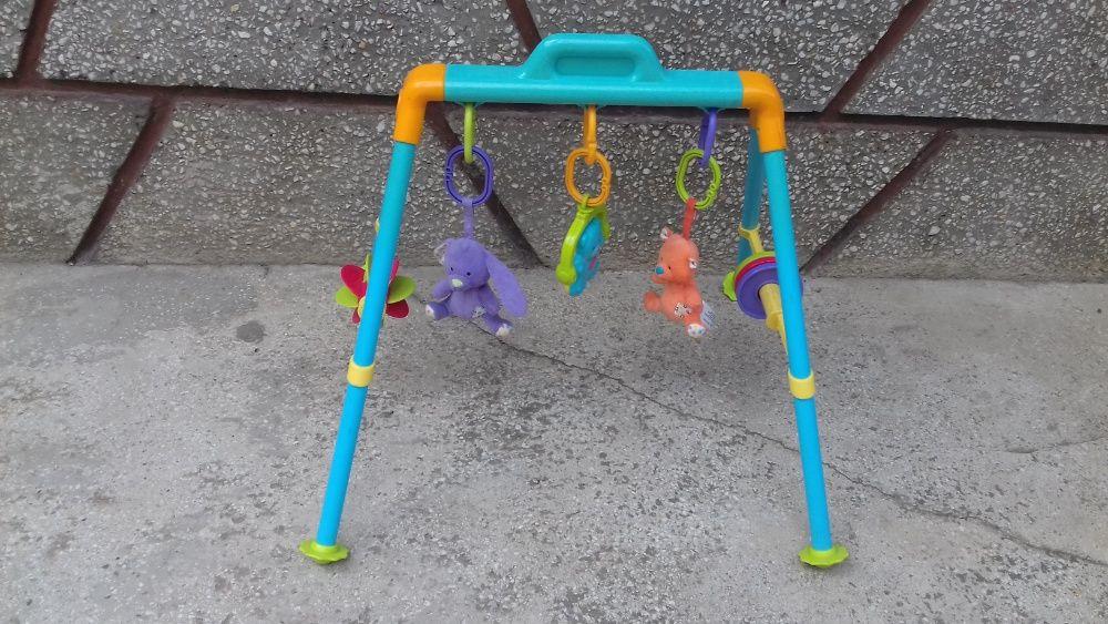 Centru de joaca/activitati pentru bebelusi