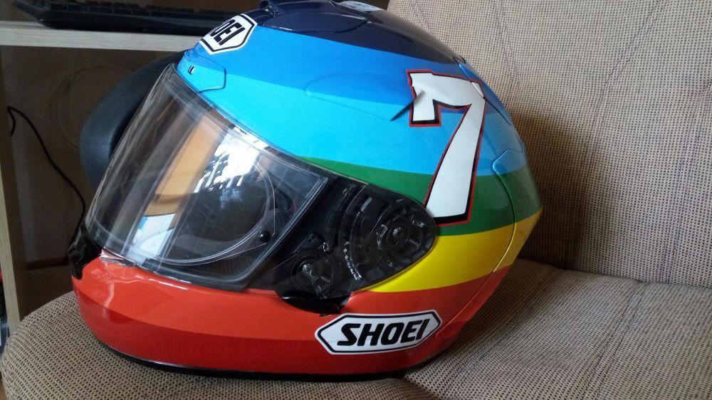 Casca moto Shoei Xspirit 2 ii masura XL