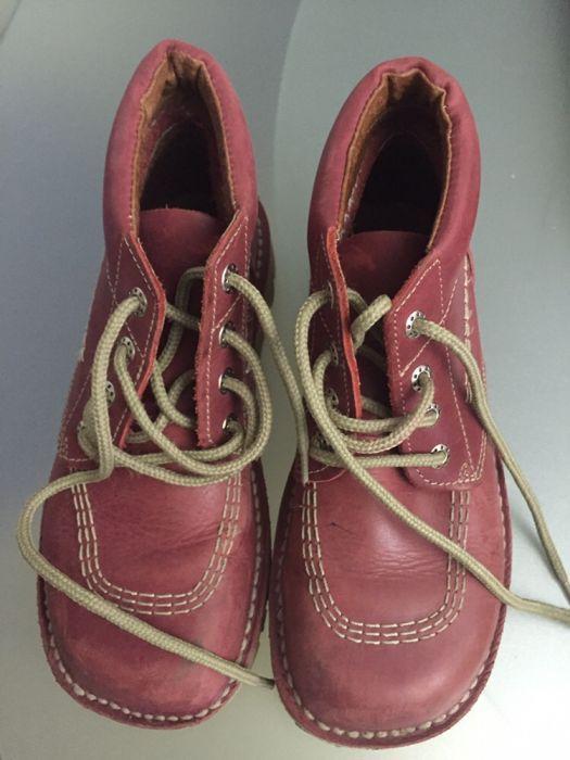 Много хубави обувки, като нови