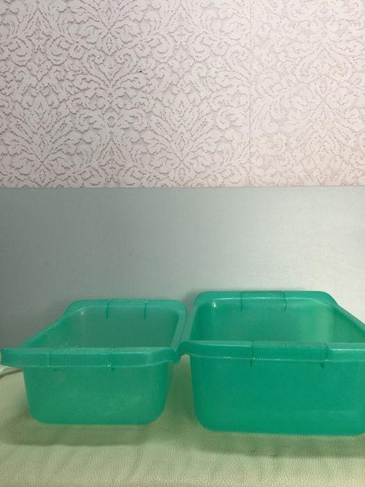 Продам контейнеры- тазы