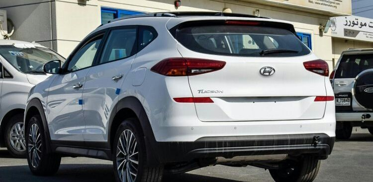 Vende-se Hyundai Tucson Porto Amboim - imagem 3