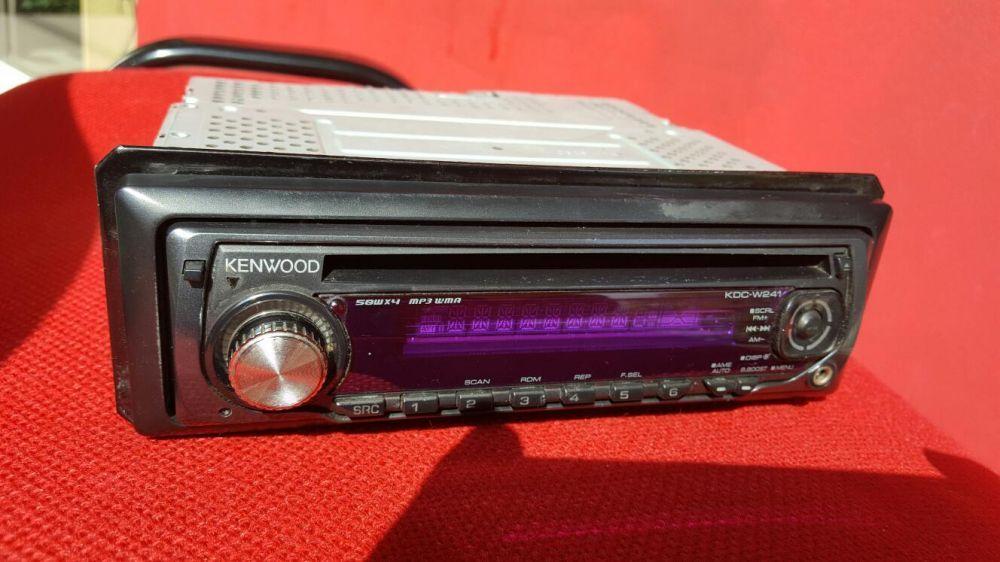 Kenwood KDC-W241