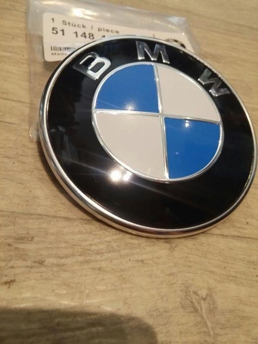 Емблема за БМВ BMW Е39 Е36 Е46 Е60 Е90