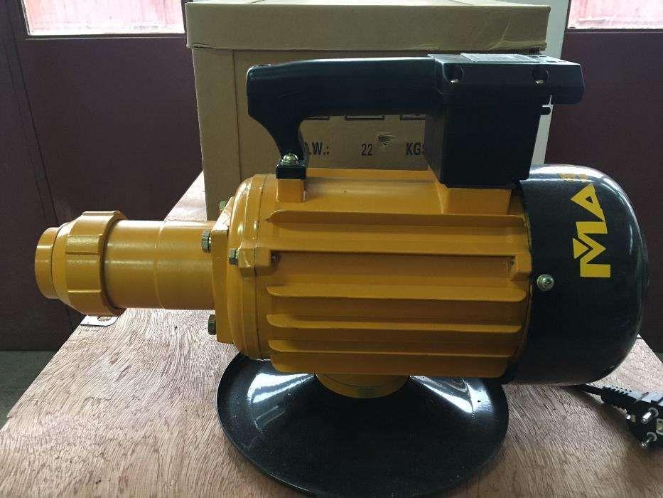 Motor Vibrator Beton Profesional MASALTA+Lance 6 metri x 38mm PROMO!!!