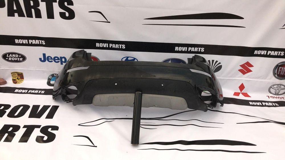 Bara Spate + Fusta bara spate BMW X6 (E71)
