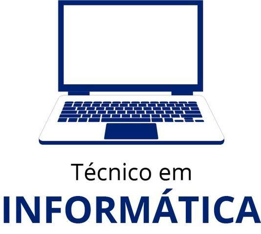 Técnico em Informática ao Domicilio
