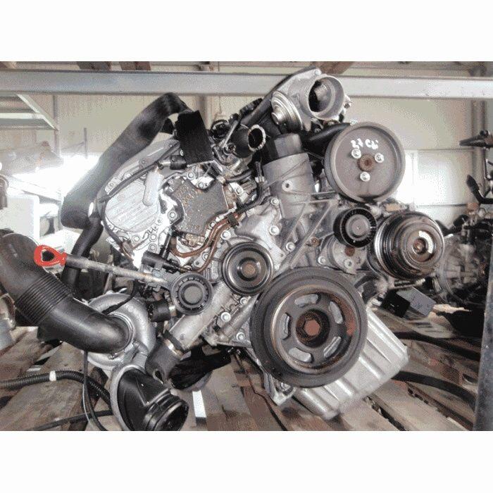 Motor Mercedes E class 2.7 cdi