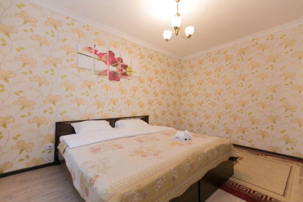 2-х комнатная в ЖК Лазурный квартал