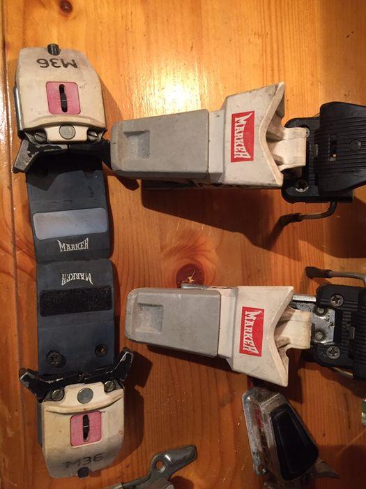 Marker ски автомати