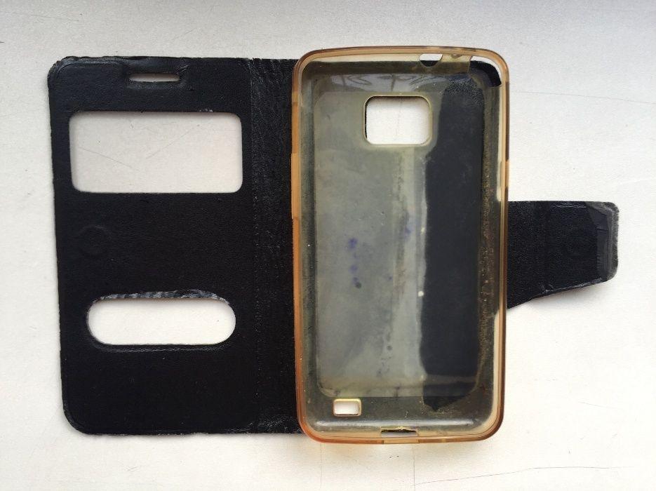 Чехол для Samsung Galaxy S2 Plus GT-I9105