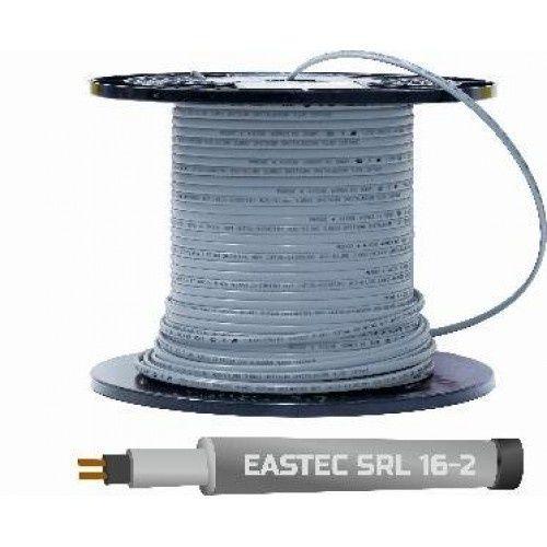 Саморегулирующийся кабель для обогрева труб и водостоков