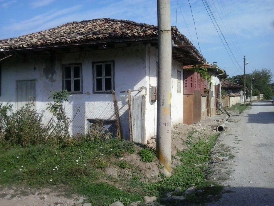 Продавам КЪЩА в град Златарица