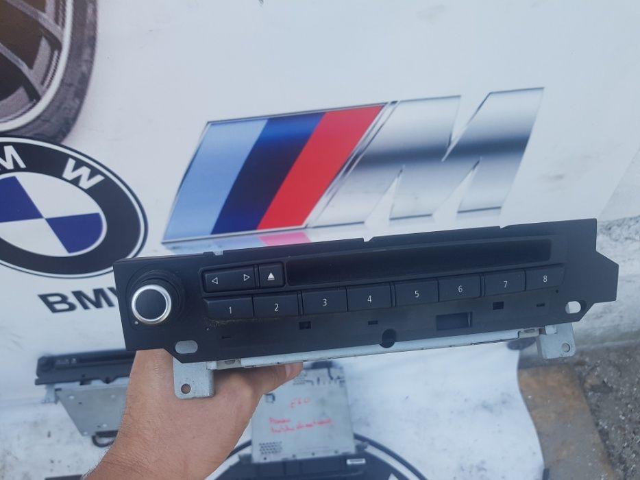 Cd player e60 e61/facelift/lci/casetofon e60