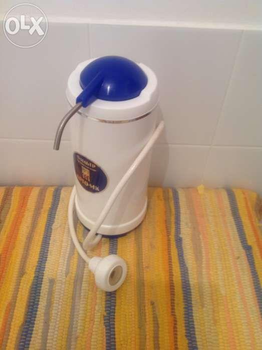 Фильтр для воды АГРО МК