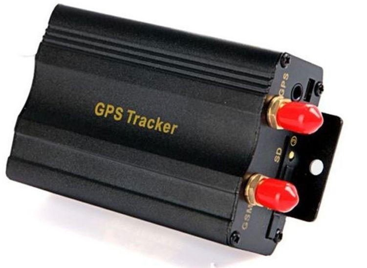 GPS para automoveis ao Domicilio
