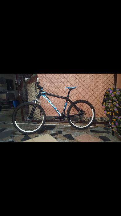 Bicicleta Scott... 250 mil kz negoçiavel