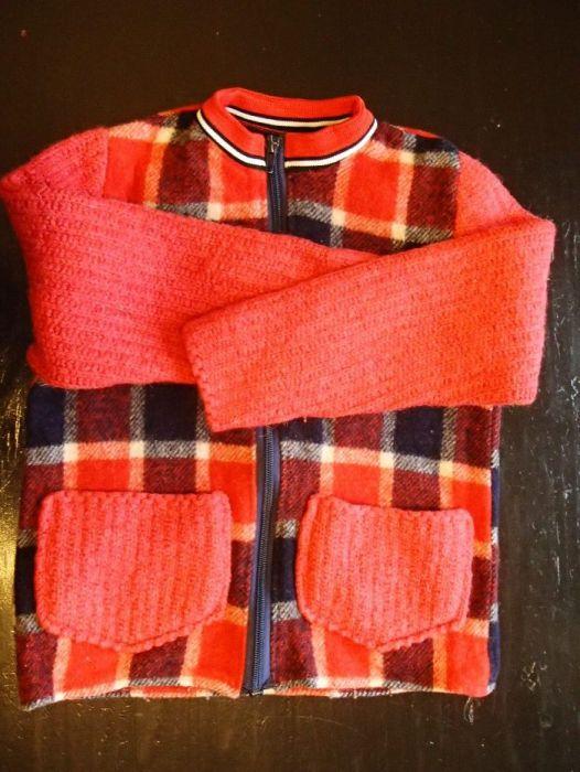 Детски зимни якета-намаление
