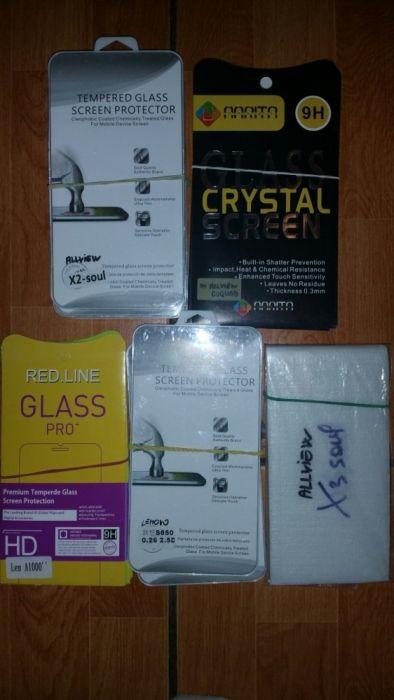 Folie sticla/Tempered glass Allview X3 Soul,C6Quad,P5 Energy,A5 Ready