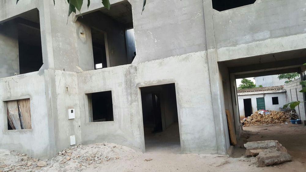 Residencia Talatona Bairro Militar