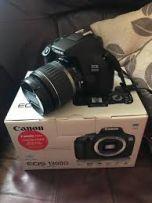 Camera canon a venda