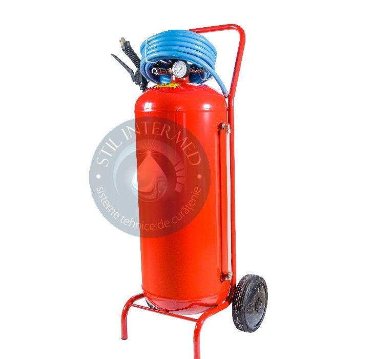 Nebulizator spumare 50L