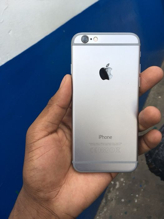 IPhone 6 32 Gb limpo