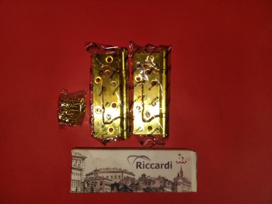 Комплект Панти'Riccardi' и Масивни Бронзови Шилдове-Германия,Англия