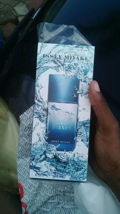 Perfumes >originais. Cidade de Matola - imagem 2