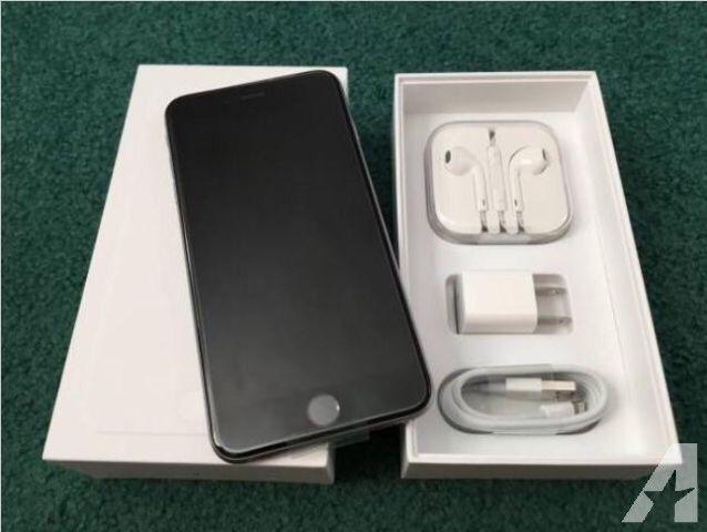 IPhone 6 Plus 64GB novo na caixa celado