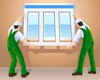 Производство. Пластиковые окна, двери и т.п. Большие скидки.